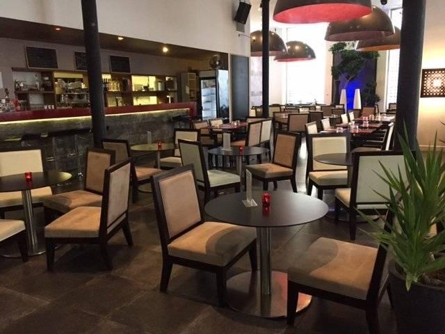 Le restaurant - Mundart - Marseille