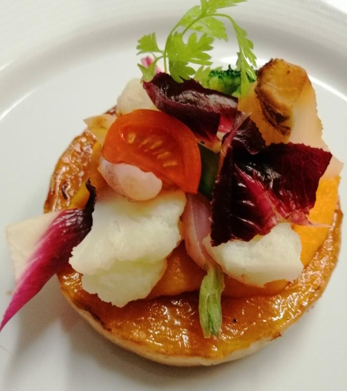 Mundart - Restaurant la Joliette Marseille